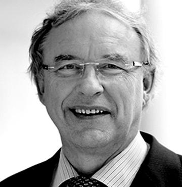 Univ. Prof. Dr. Arist von Schlippe